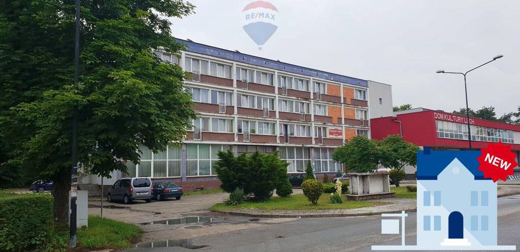 Lokal użytkowy na sprzedaż Kędzierzyn-Koźle, Blachownia Śląska, Wyzwolenia  2181m2 Foto 1