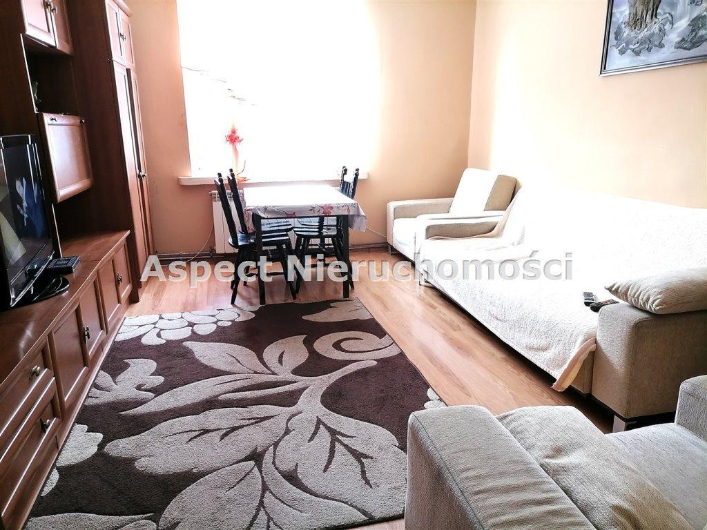 Mieszkanie trzypokojowe na sprzedaż Blachownia  62m2 Foto 1