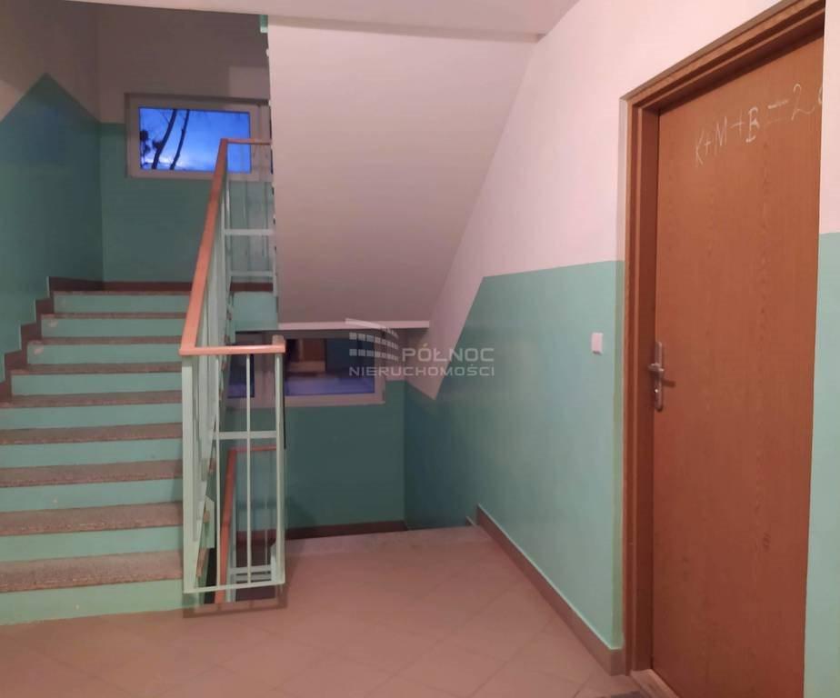 Mieszkanie dwupokojowe na wynajem Olsztyn, Złota  37m2 Foto 9