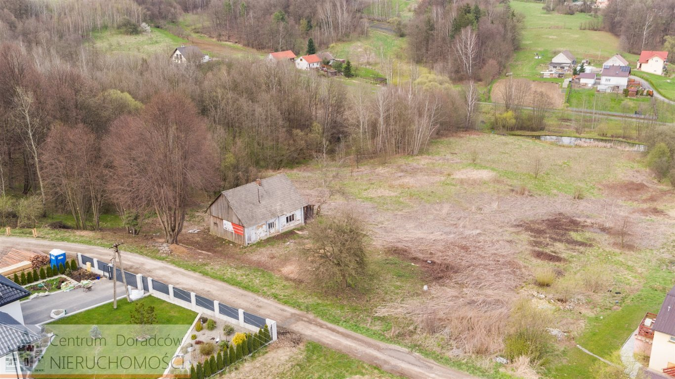 Dom na sprzedaż Włosań  70m2 Foto 4