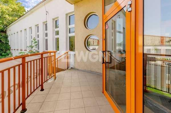 Magazyn na sprzedaż Gdynia, Zamenhofa  1165m2 Foto 7