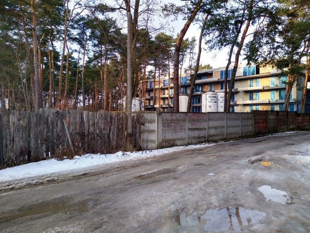 Mieszkanie trzypokojowe na sprzedaż Kielce, Baranówek  64m2 Foto 6