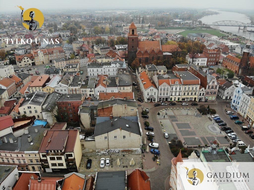 Działka budowlana na sprzedaż Tczew, pl. gen. Józefa Hallera  212m2 Foto 5