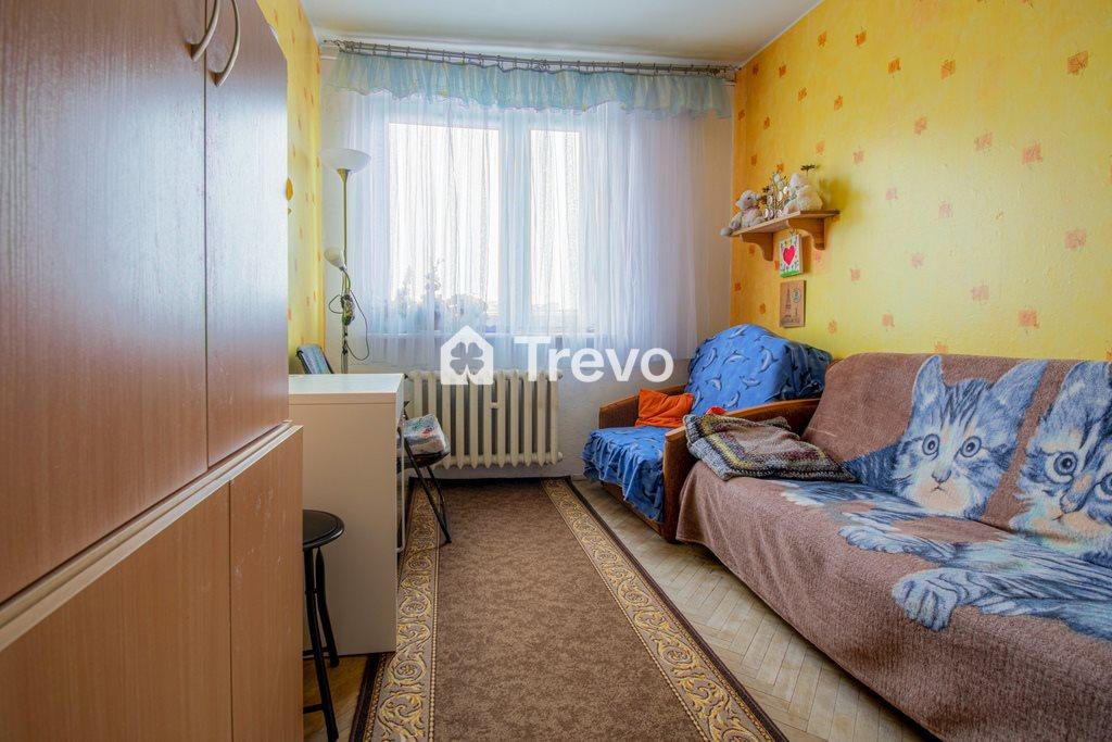 Mieszkanie trzypokojowe na sprzedaż Gdańsk, Przymorze, Olsztyńska  54m2 Foto 6