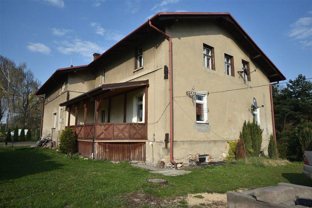 Kawalerka na sprzedaż Mikołów, Regielowiec  65m2 Foto 1