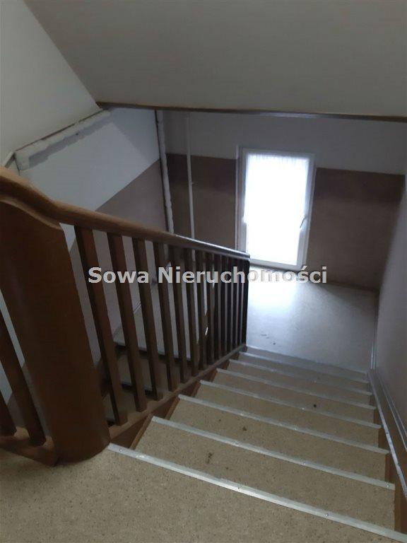 Mieszkanie dwupokojowe na sprzedaż Wałbrzych, Stary Zdrój  39m2 Foto 9