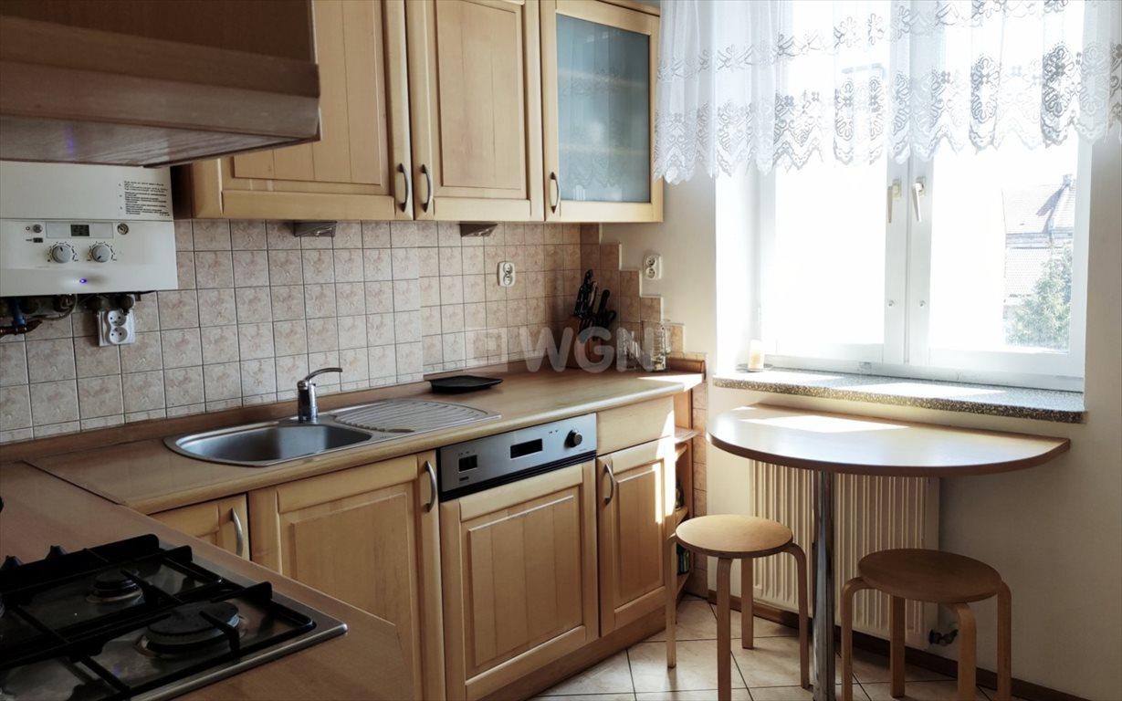 Mieszkanie trzypokojowe na sprzedaż Tczew, Centrum, Paderewskiego  70m2 Foto 1