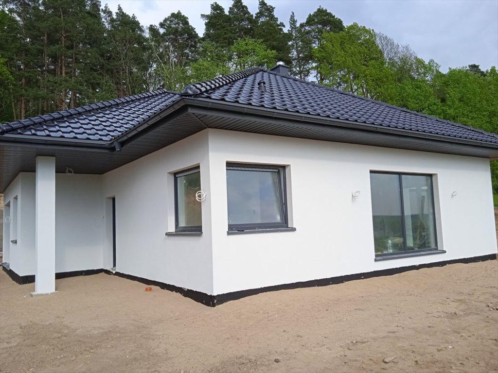 Dom na sprzedaż Grudziądz  130m2 Foto 1