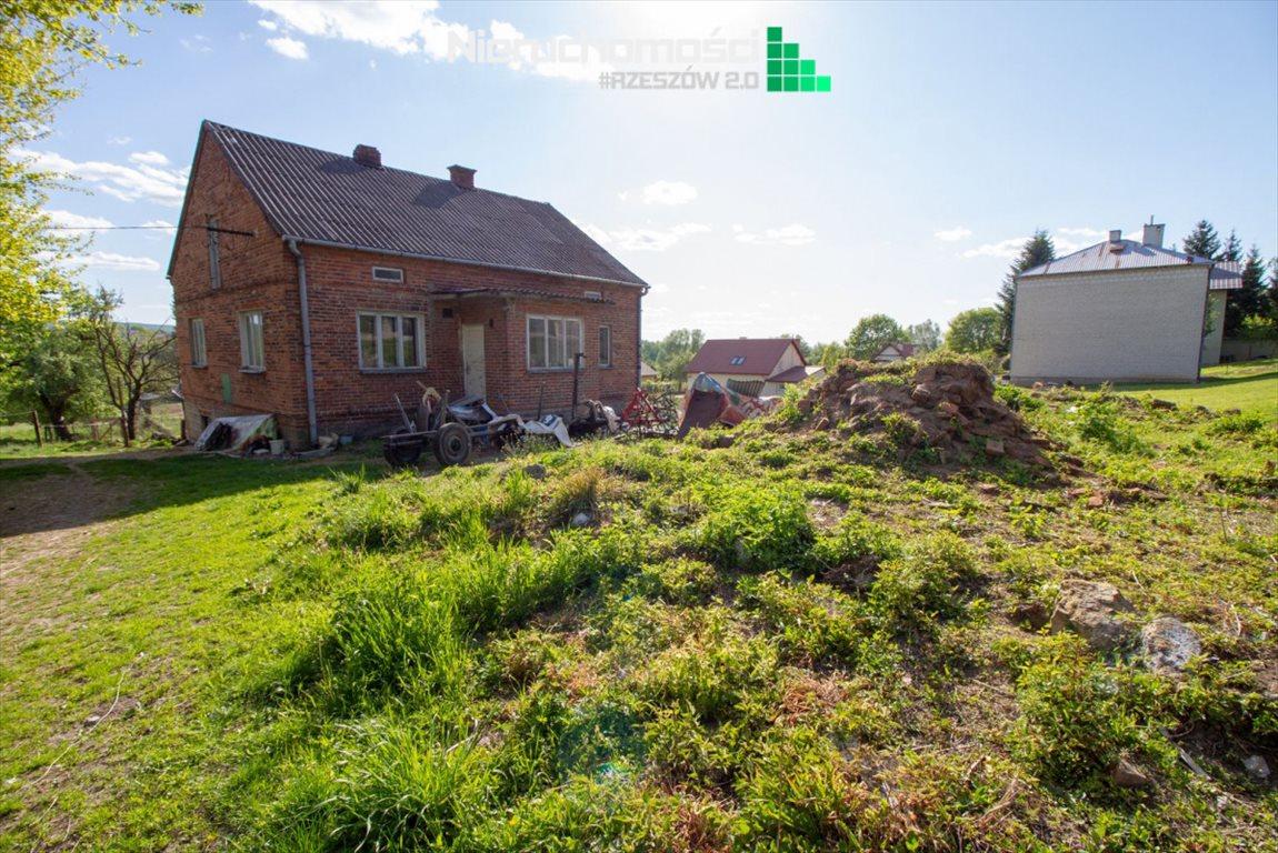 Dom na sprzedaż Tyczyn, Mokra Strona  112m2 Foto 5
