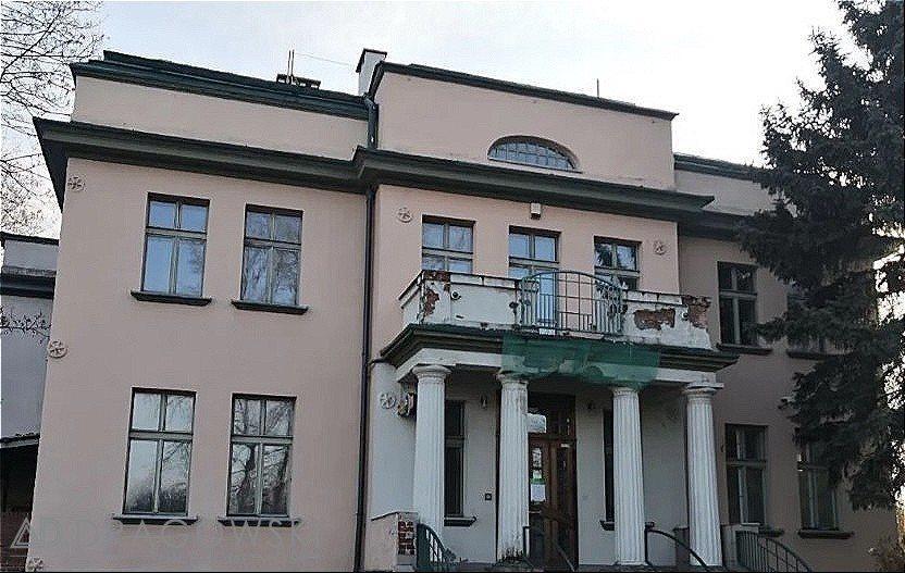 Lokal użytkowy na sprzedaż Sosnowiec  1047m2 Foto 1