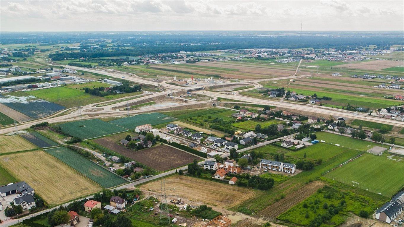 Mieszkanie czteropokojowe  na sprzedaż Nowa Wola  110m2 Foto 5