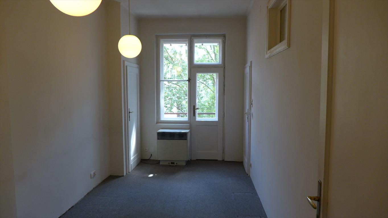 Mieszkanie trzypokojowe na wynajem Kraków, Łobzów, Kazimierza Wielkiego  97m2 Foto 4