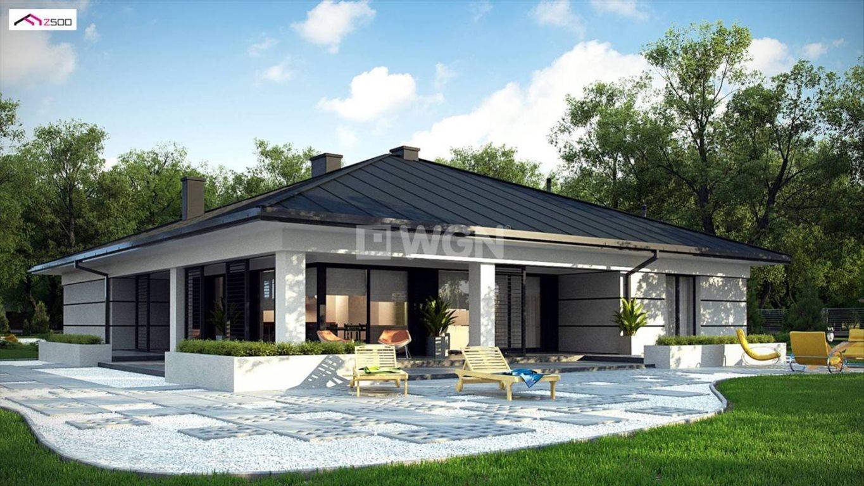 Dom na sprzedaż Kalisz, Polska  144m2 Foto 1