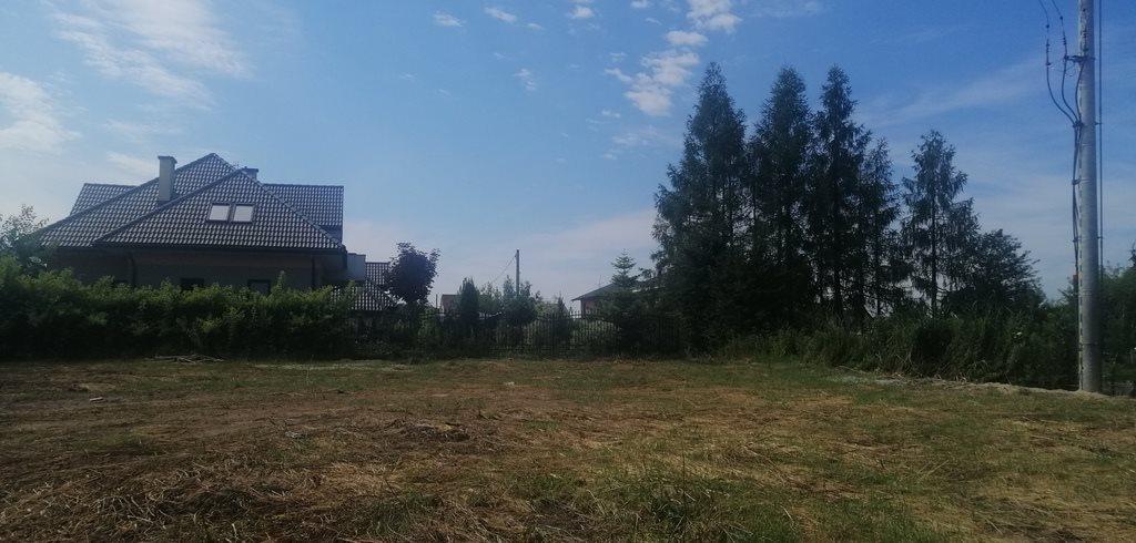 Działka budowlana na sprzedaż Wojcieszyn  1100m2 Foto 9