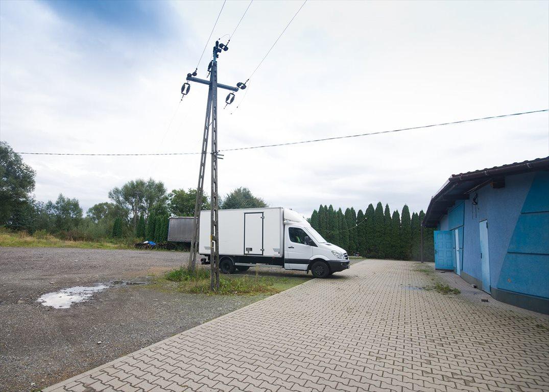 Lokal użytkowy na sprzedaż Rybarzowice  925m2 Foto 7