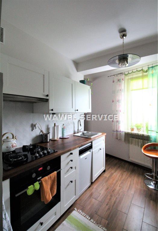 Mieszkanie trzypokojowe na sprzedaż Kraków, Prądnik Czerwony, Prądnik Czerwony, os. Oświecenia  61m2 Foto 8