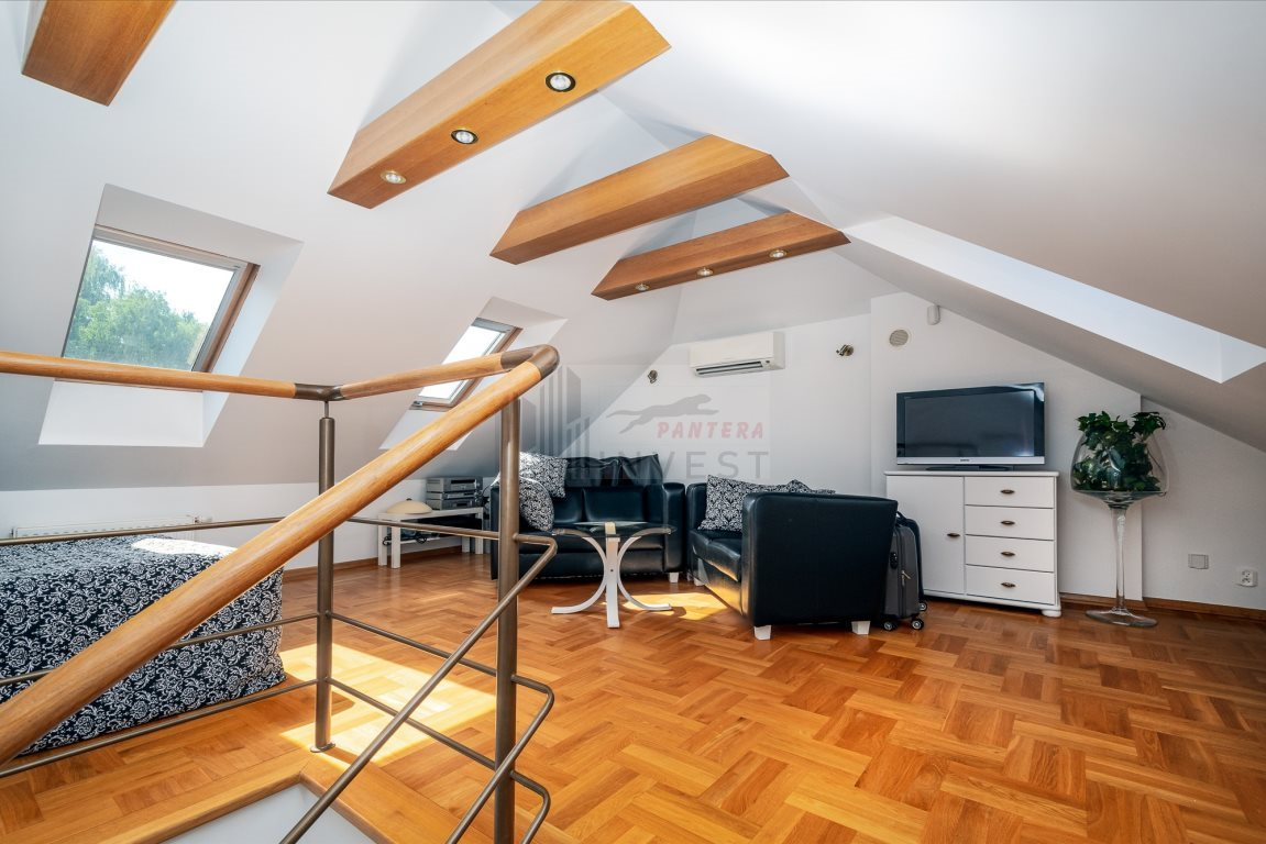 Dom na sprzedaż Warszawa, Bielany  160m2 Foto 10