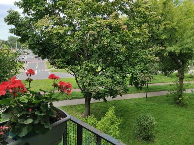 Mieszkanie trzypokojowe na sprzedaż Warszawa, Bielany, Wrzeciono, Nocznickiego Tomasza  48m2 Foto 10