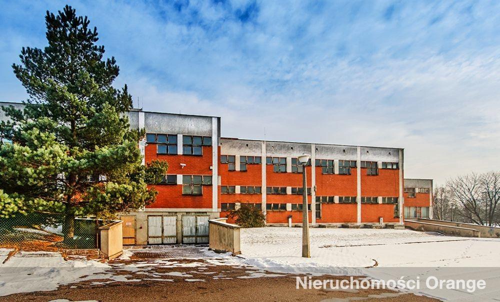 Lokal użytkowy na sprzedaż Mysłowice  3397m2 Foto 4