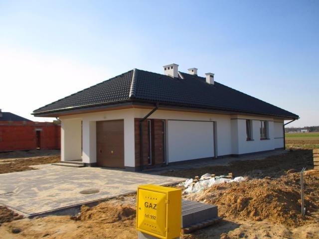 Dom na sprzedaż Skrzeszew, Szkolna  130m2 Foto 6