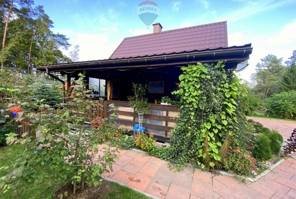 Dom na sprzedaż Samborowo, Samborówko  45m2 Foto 3