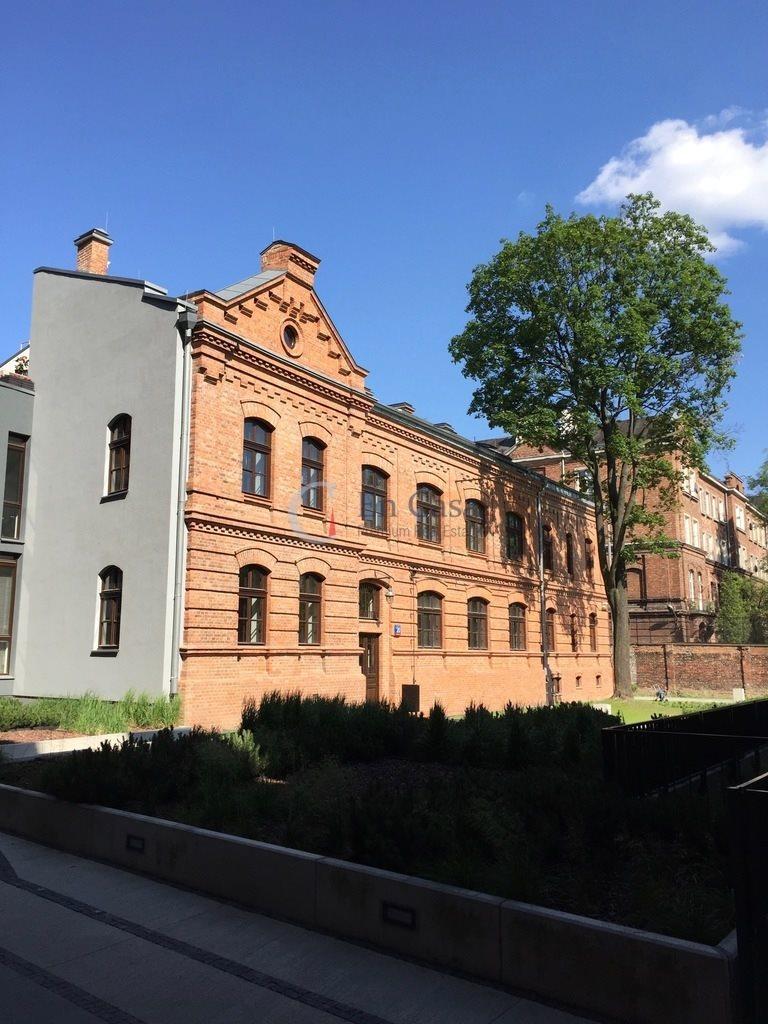 Lokal użytkowy na wynajem Warszawa, Praga-Północ, Praga, Markowska  168m2 Foto 5