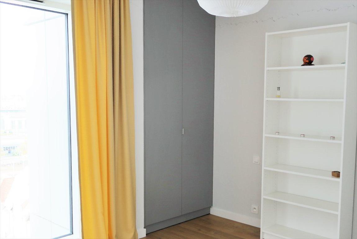 Mieszkanie trzypokojowe na wynajem Poznań, Centrum, Towarowa  52m2 Foto 5