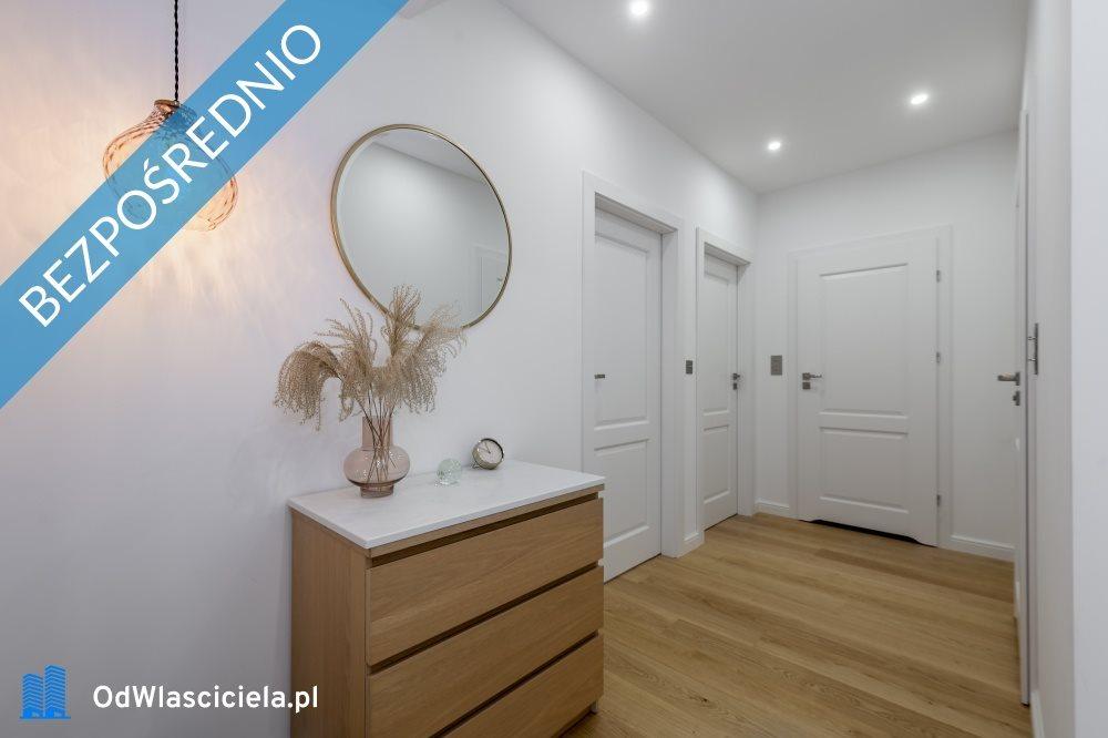 Mieszkanie czteropokojowe  na sprzedaż Gdynia, Chwarzno-Wiczlino, Niemena 11  93m2 Foto 7