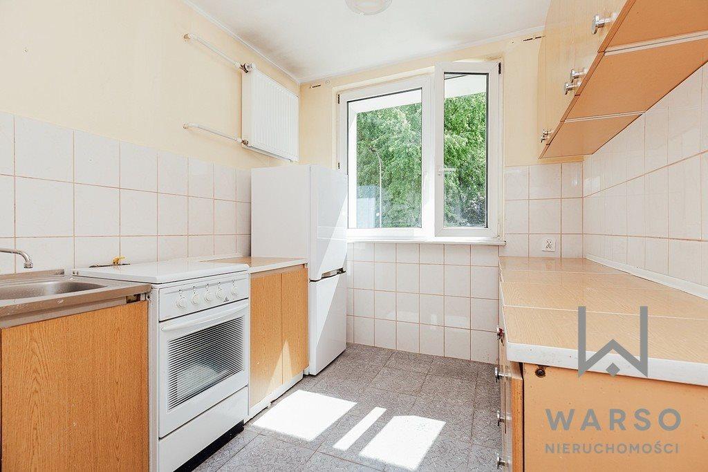 Mieszkanie dwupokojowe na sprzedaż Warszawa, Ochota, Rakowiec, Walentego Skorochód-Majewskiego  34m2 Foto 7