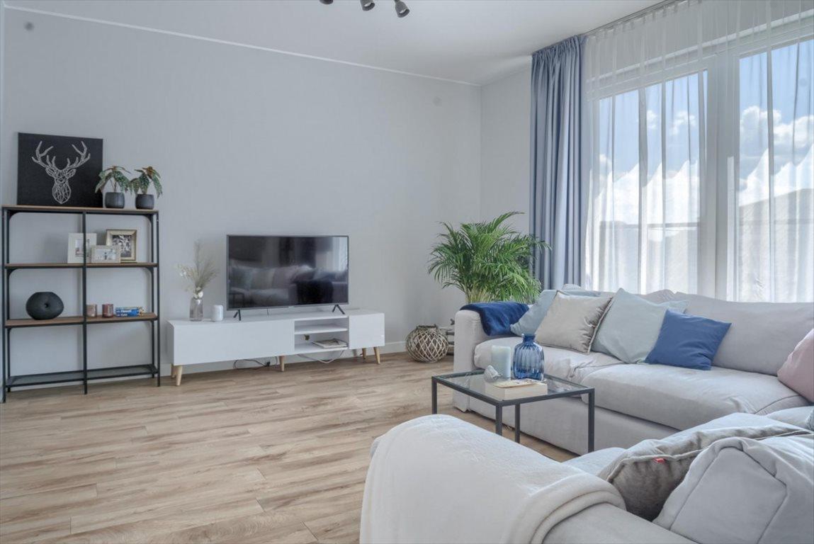 Mieszkanie czteropokojowe  na sprzedaż Warszawa, Wola, Obozowa  115m2 Foto 5
