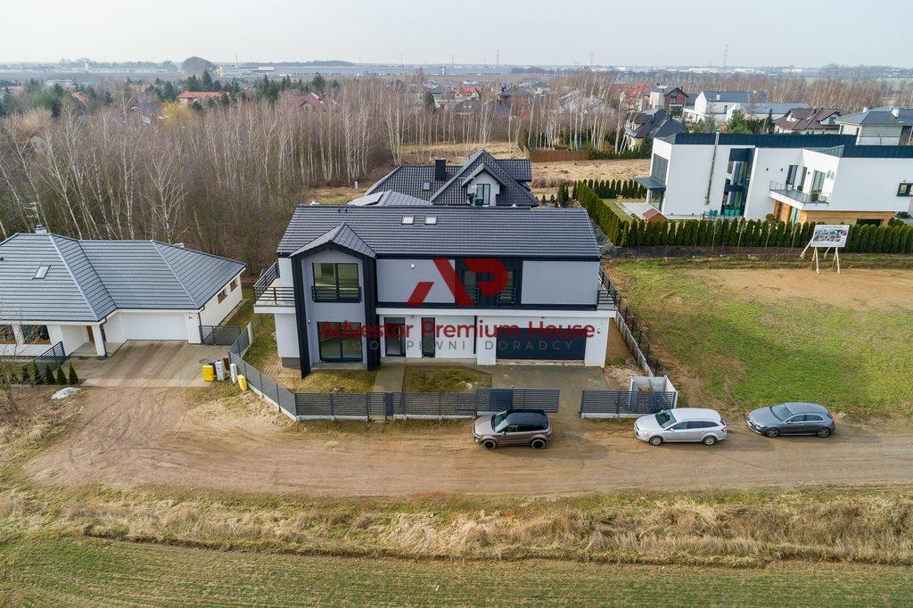 Dom na sprzedaż Chyby, Jodłowa  373m2 Foto 2