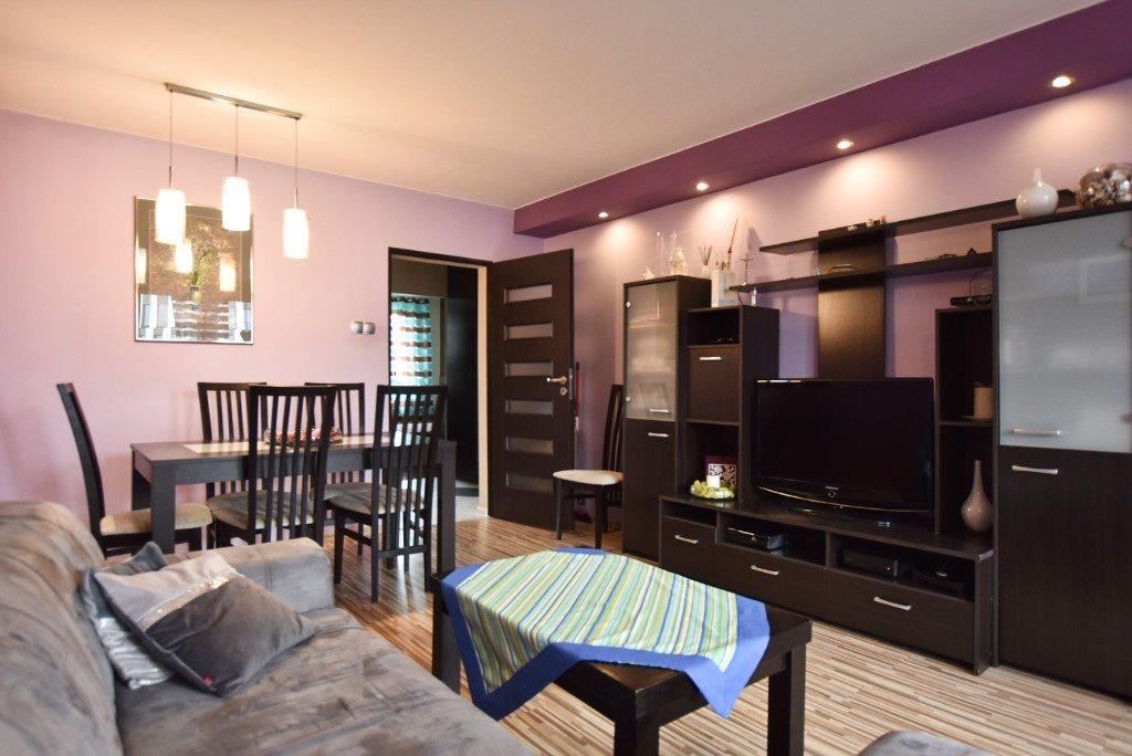 Mieszkanie czteropokojowe  na sprzedaż Katowice, Bogucice  73m2 Foto 4