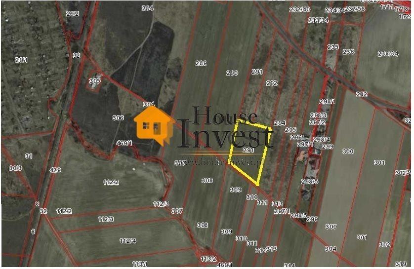 Działka inwestycyjna na sprzedaż Legnica, Koskowicka  10200m2 Foto 1