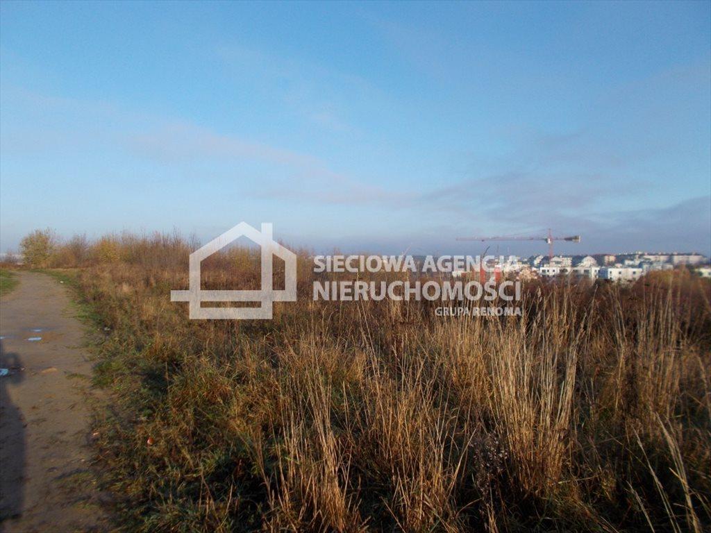 Działka rolna na sprzedaż Gdańsk, Łostowice  3559m2 Foto 6