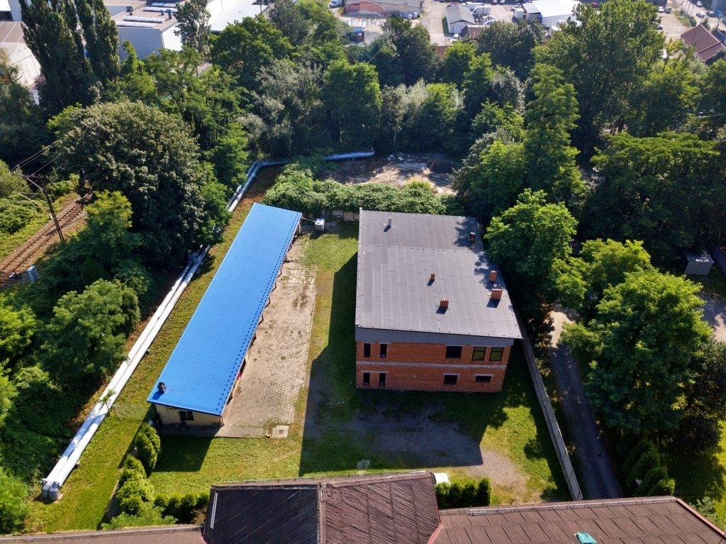 Lokal użytkowy na sprzedaż Bielsko-Biała  41582m2 Foto 4