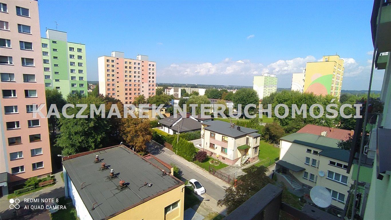 Mieszkanie dwupokojowe na sprzedaż Czechowice-Dziedzice  46m2 Foto 8