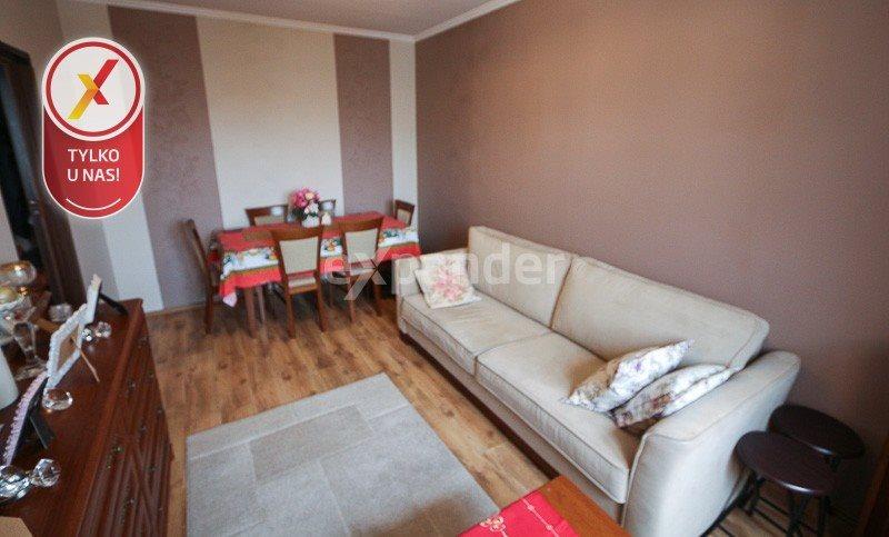 Mieszkanie dwupokojowe na sprzedaż Częstochowa, Trzech Wieszczów, Słowackiego  39m2 Foto 4