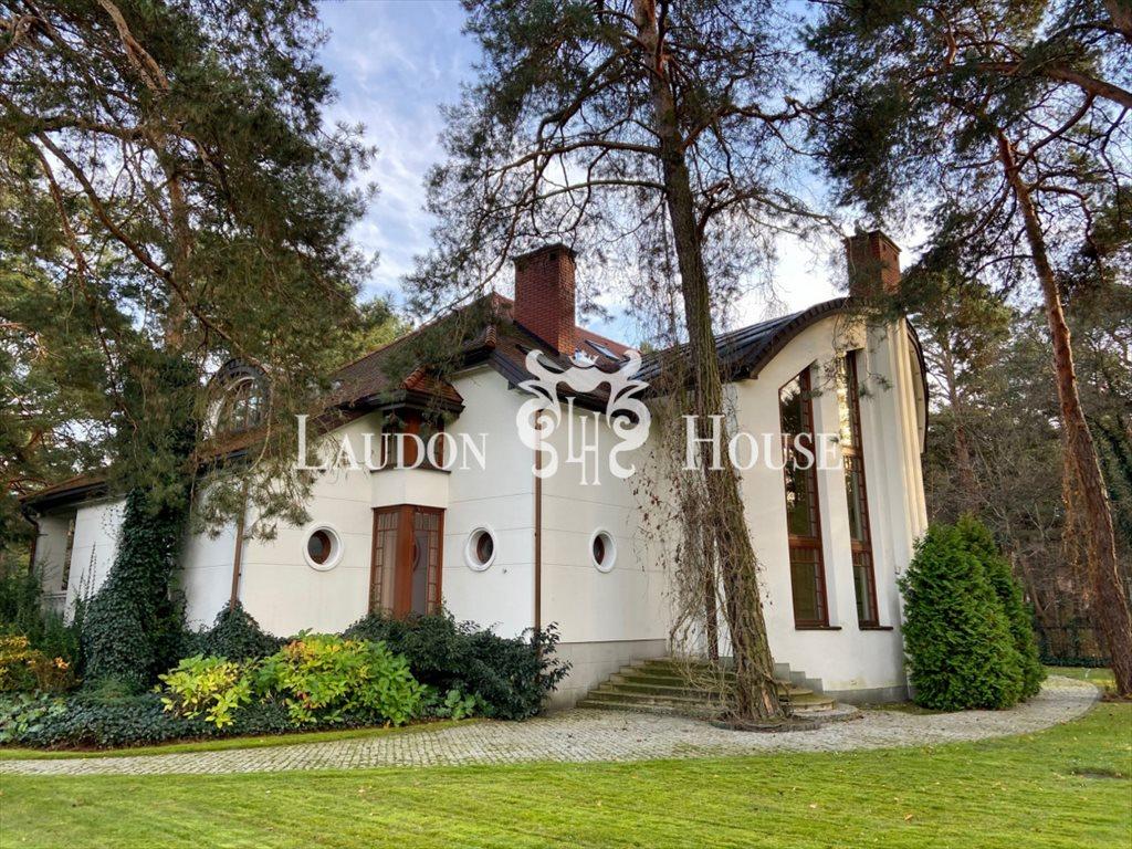 Dom na wynajem Konstancin-Jeziorna  700m2 Foto 1