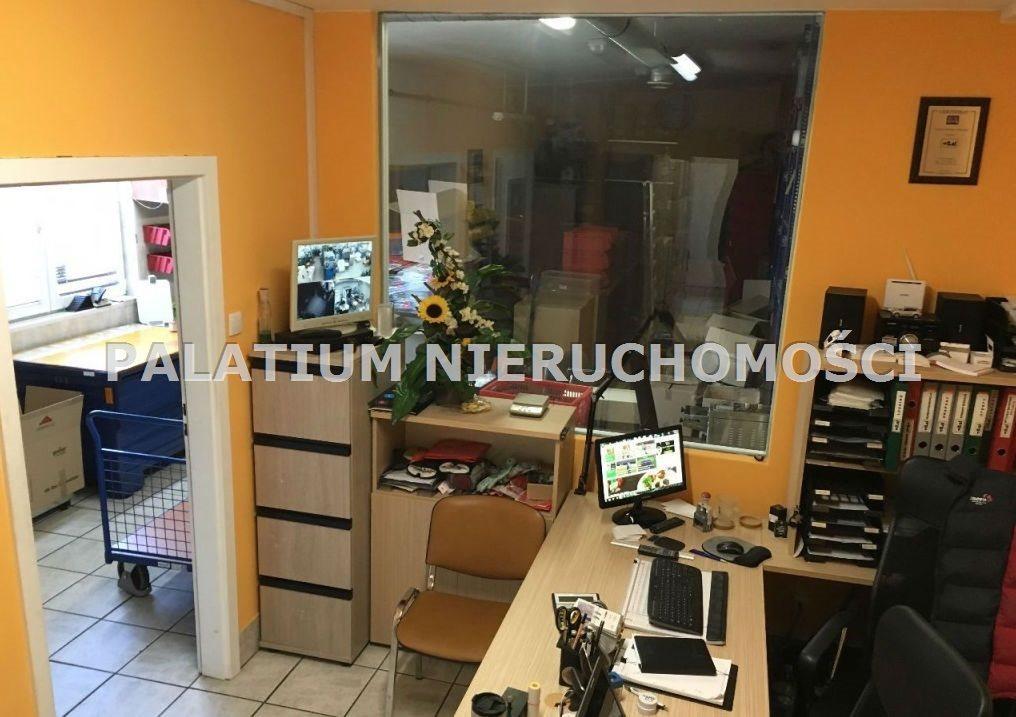 Lokal użytkowy na sprzedaż Warszawa, Wawer  580m2 Foto 6