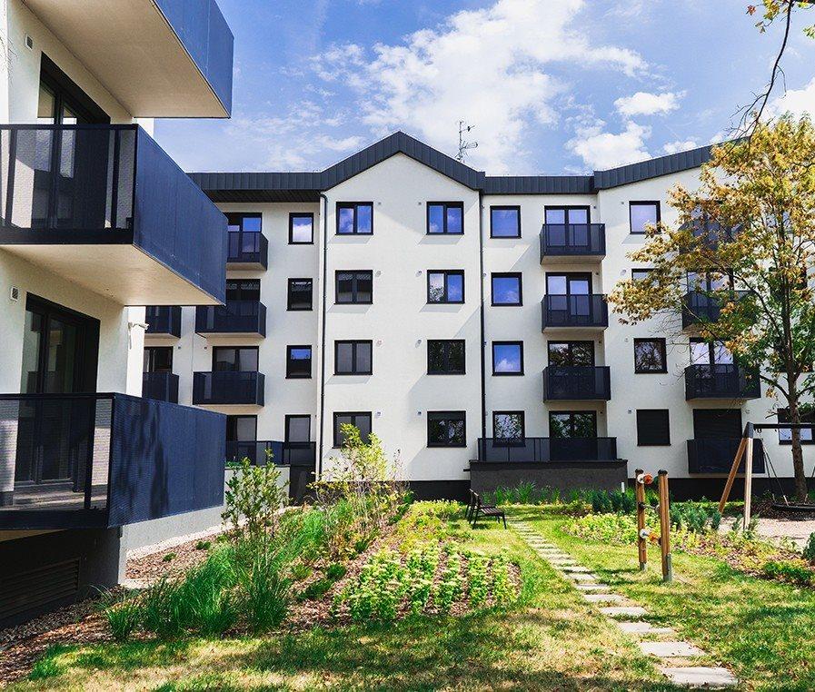 Mieszkanie na sprzedaż Wrocław, Oporów  81m2 Foto 3