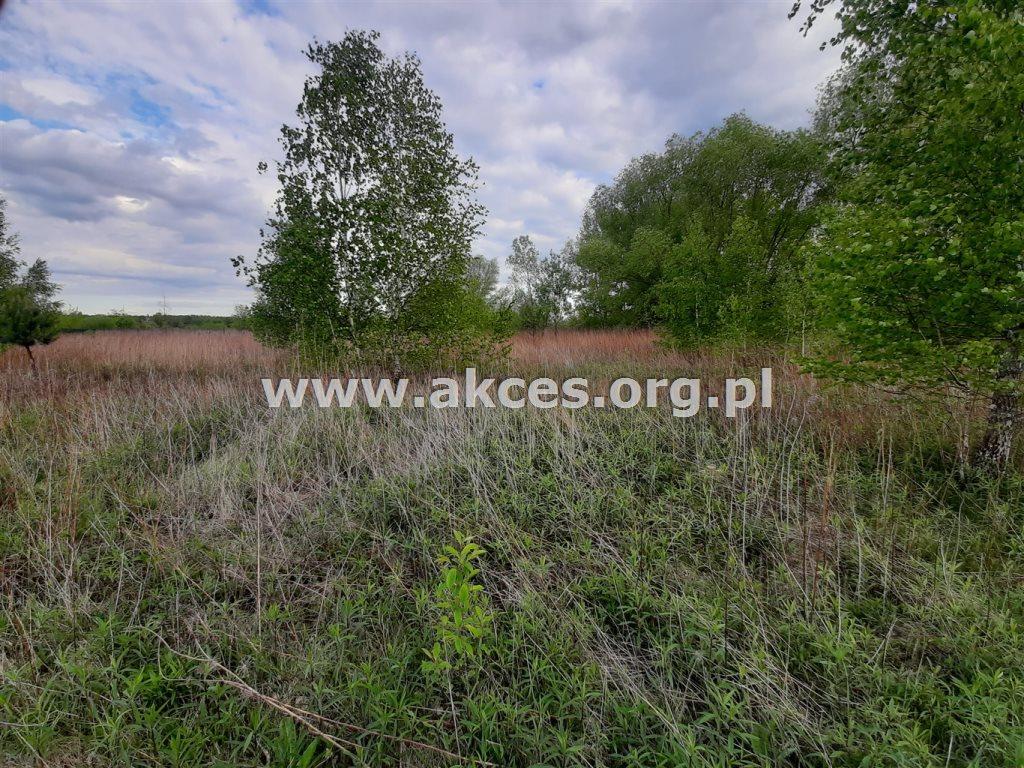 Działka rolna na sprzedaż Jazgarzew  8600m2 Foto 6