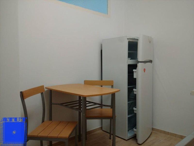 Mieszkanie dwupokojowe na wynajem Gliwice, Centrum, Ksawerego Dunikowskiego  39m2 Foto 7
