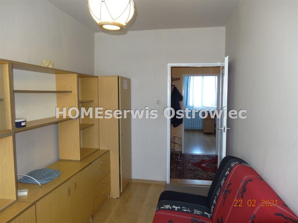 Mieszkanie trzypokojowe na sprzedaż Ostrowiec Świętokrzyski  58m2 Foto 7