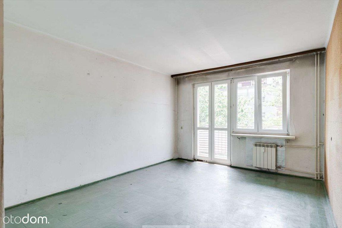 Mieszkanie dwupokojowe na sprzedaż Kędzierzyn-Koźle, 11 listopada  49m2 Foto 2