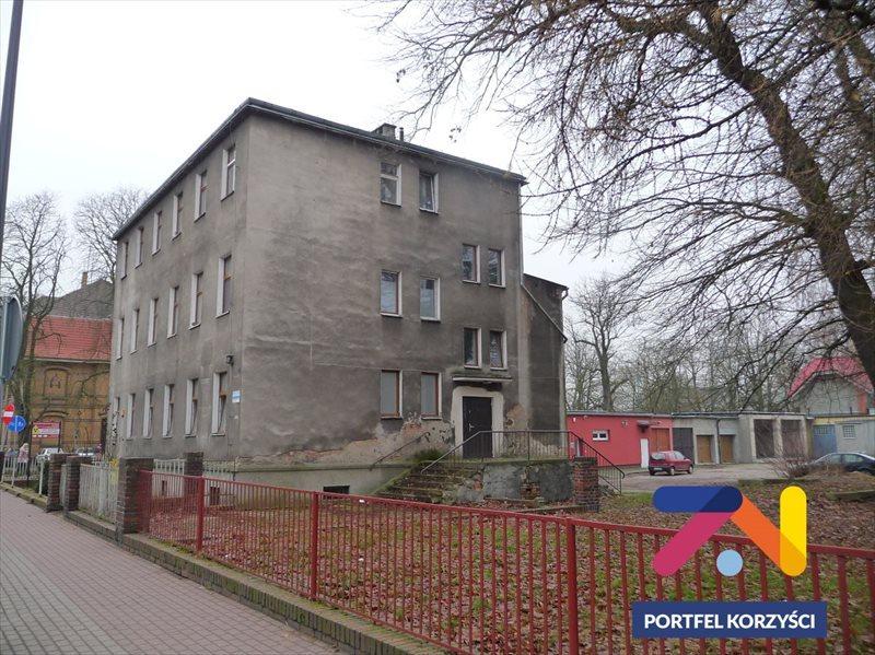 Lokal użytkowy na sprzedaż Lubsko  382m2 Foto 1