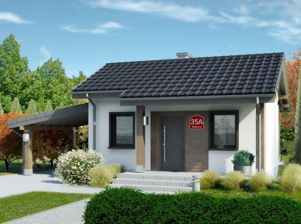 Dom na sprzedaż Ligota  64m2 Foto 1