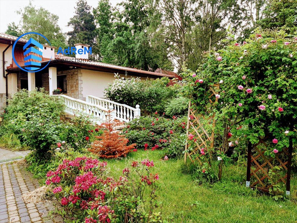 Dom na sprzedaż Piaseczno, Zalesie Dolne  220m2 Foto 2
