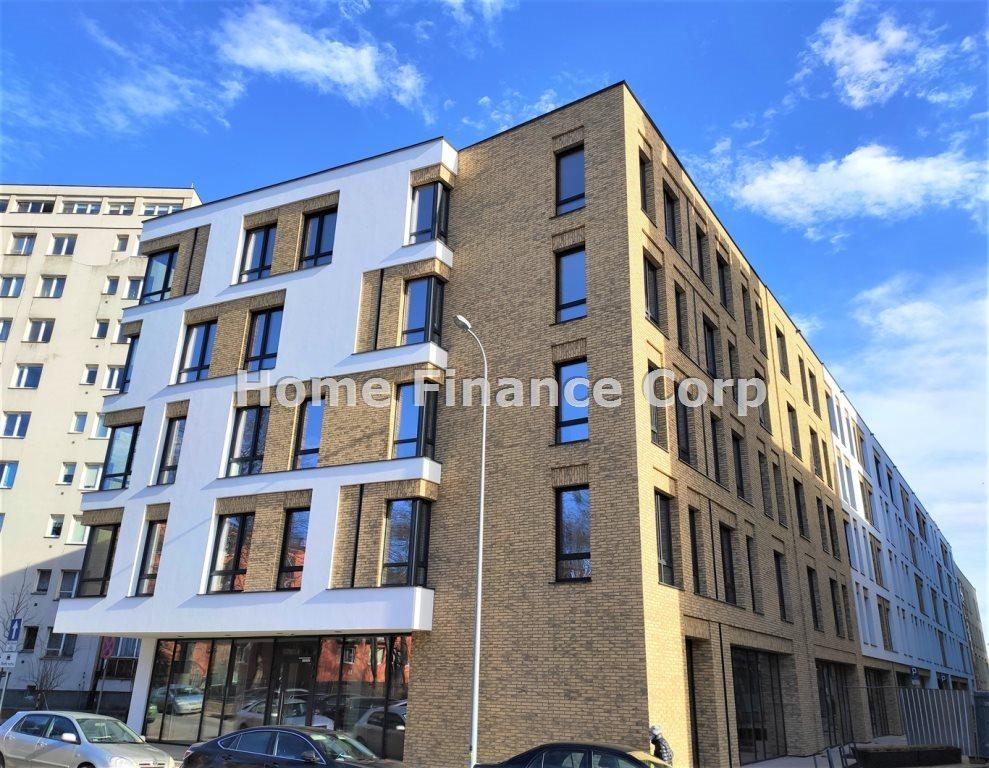 Mieszkanie dwupokojowe na sprzedaż Gdańsk, Śródmieście  56m2 Foto 5