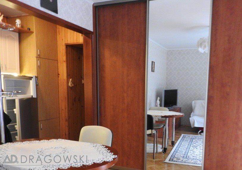 Kawalerka na wynajem Warszawa, Śródmieście, Pańska  25m2 Foto 1