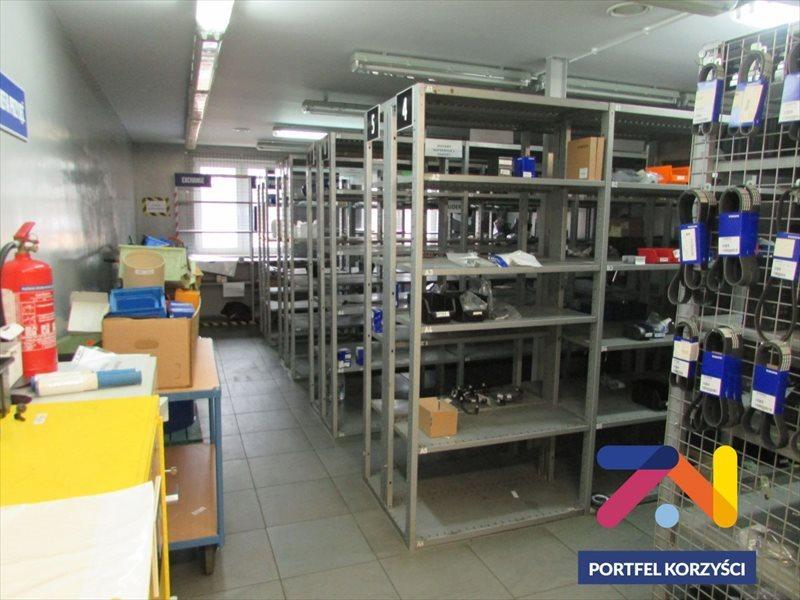 Lokal użytkowy na sprzedaż Nowa Sól  1021m2 Foto 13